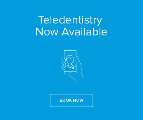 Teledentistry Now Available - Arden  Modern Dentistry